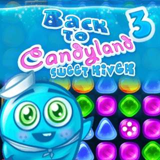 Back To Candyland - Episode 3