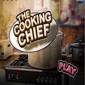 The Cooking Chief